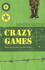 cover - Crazy Games