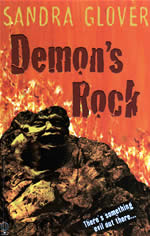 cover - Demon's Rock