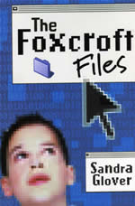 cover - The Foxcraft Files